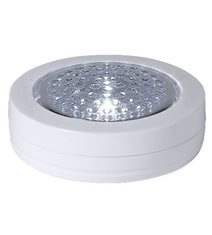LED-lampa Functional White 7x7x2.4 cm