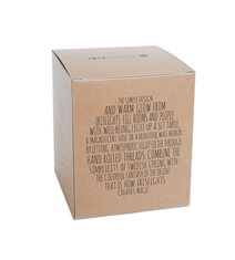 Irislight giftbox 35, brun