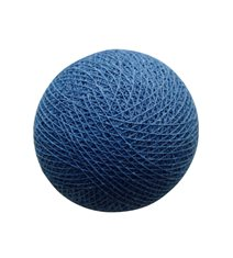 Kings blue ball
