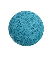 Turqouise ball