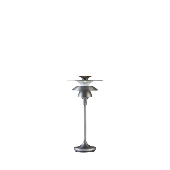 Picasso fönsterlampa LED, oxidgrå 18cm Stockholms bästa