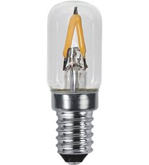 LED-lampa E14 Soft Glow